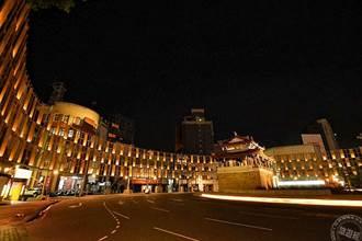 200年古蹟東門城變身「光之島」 優人神鼓15日晚線上演出