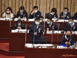 陳其邁:三民運動中心預定2022年發包