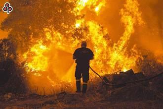 全球增溫超出科學家預期 專家:世紀中全球均溫恐仍超1.5℃
