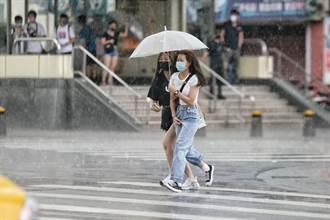 熱帶氣旋警報發布 新颱風可能路徑曝光 8月下旬連著來
