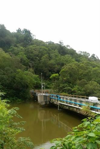馬祖水庫大補水 6個月內供水無虞