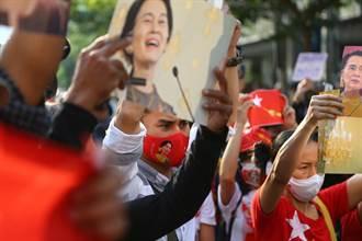 緬甸政變半年現況曝 銀行悽慘亂象民眾全慌了