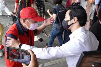 萬華有一半綠營支持者要罷免林昶佐? 前民進黨側翼曝真相