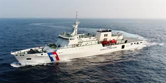 外傳4000噸級「嘉義艦」今在花蓮外海聯合操演 海巡否認:僅進行例行性訓練