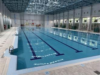 台南10日起 有條件開放社大、樂齡學習中心及游泳池