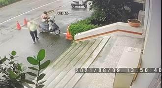 疫情期間詐騙案特多? 台南麻豆警1小時內攔阻2件詐騙案