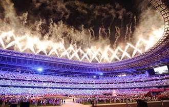 我們贏了?游錫堃稱台灣奧運勝大陸