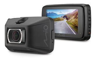 Mio行車記錄器 強打測速照相預警