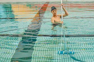 山林觀光、游泳池 有條件鬆綁 維持二級警戒 社大、樂齡學齡中心、社區關懷據點重新開放