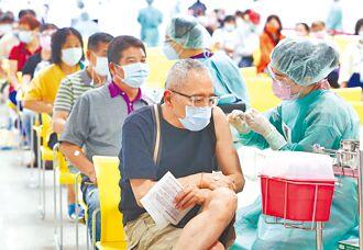 國產疫苗人員納第二類 2335人已接種