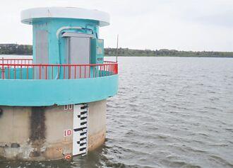 雨勢爆發 澎湖年底不缺水