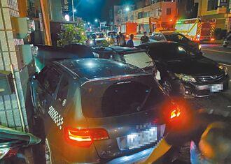 台東酒駕死亡車禍增 警方今將大執法