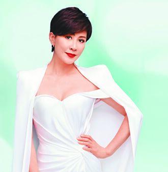 劉嘉玲保養心法「接受自己的美」