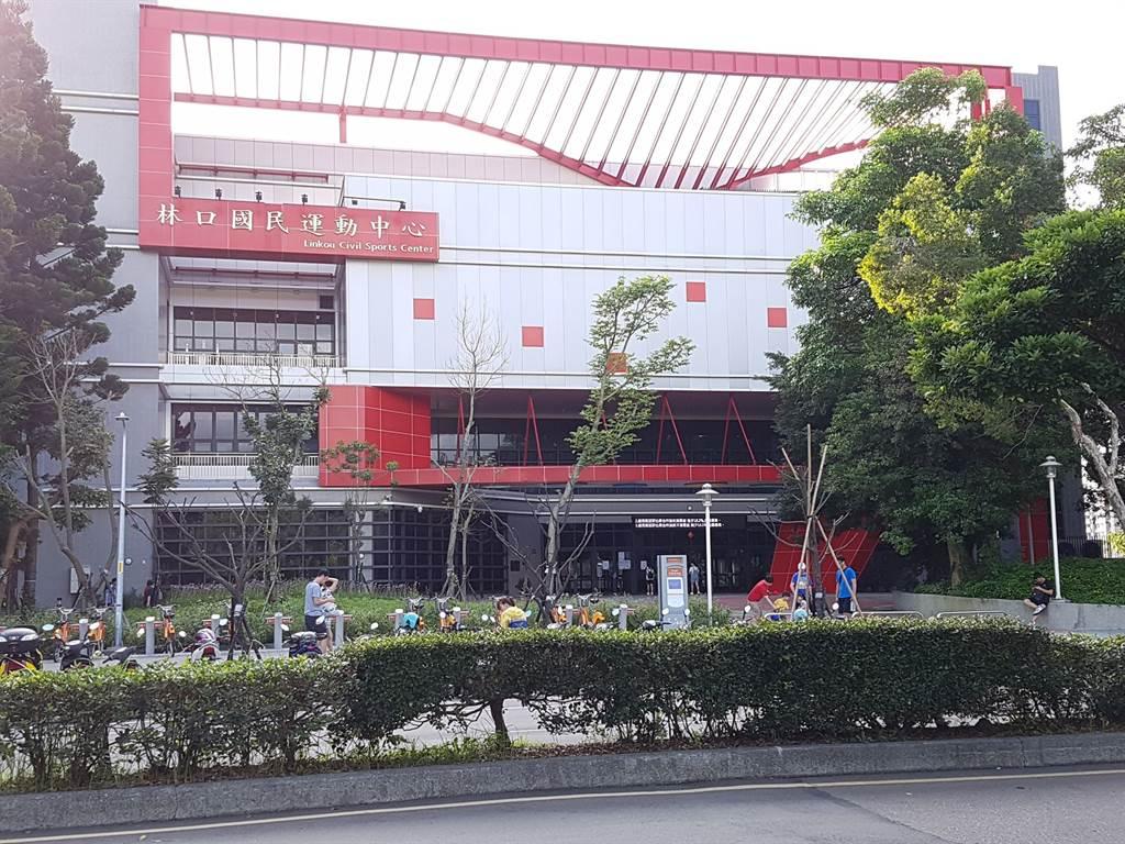 東京奧運台灣寫下歷史最好成績,帶動國內新一波的運動風潮,運動中心宅也受矚目。(圖/永慶提供)