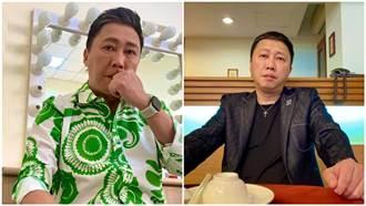 趙正平宣布結束6年婚姻 自認失敗丈夫 「我比較自私」