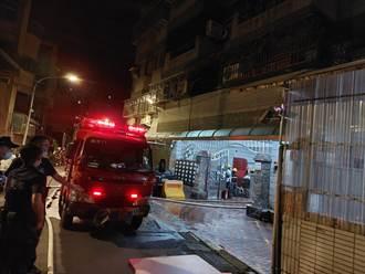三峽惡火3死4重傷 一樓阿公靈堂疑為奪命關鍵