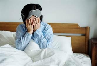 眼睛痛的位置 前中後各有身體異狀 最怕腦部問題