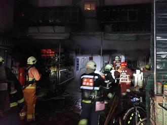 三峽3死火警 鄰居曝:連響巨大爆炸聲後見到火光