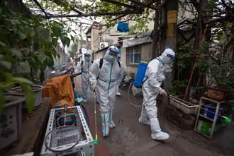 CNN:陸Delta變種疫情蔓延 近50官員受懲處