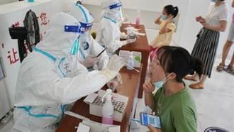 江蘇疫情兩樣情 揚州最熱 南京近清零