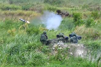 因應陸武力犯台 美議員籲各州國民兵與台灣軍隊展開這項合作