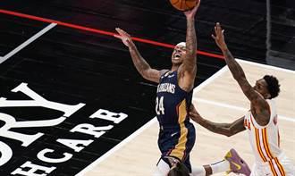 NBA》狂轟81分卻不開心 矮湯掩面爆哭:他們放棄我
