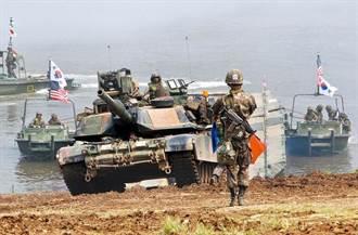 名家觀點》楊希雨:美韓聯合軍演 為何中國明確反對