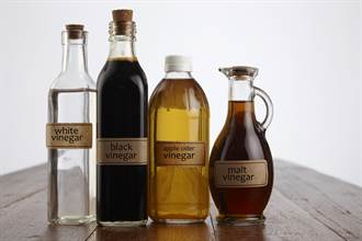 抗氧化調血脂又養顏 定期「吃醋」有益健康