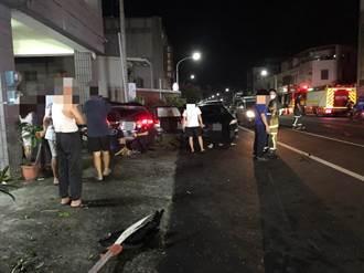 台東男子酒駕撞死女教師10萬交保 死者家屬:無法接受