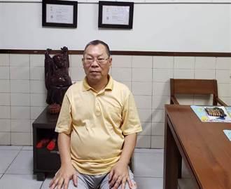 獨家/趙文男執掌高市果菜市場 地方分析陳其邁布局連任