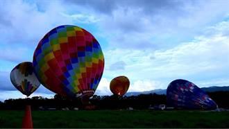 台東熱氣球燃燒意外 民航局回應出爐