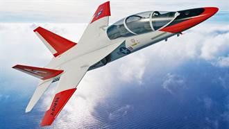 美國海軍將選擇新式教練機 取代T-45蒼鷹式