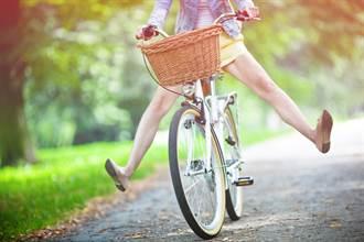 單車鎖後輪仍被偷 她曝事發現場 網驚不單純:快報警