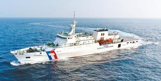 傳台美艦艇聯合演訓 海巡署低調否認