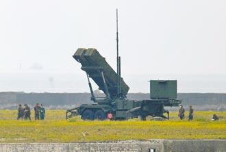 日將在石垣島部署飛彈 國防部不評論