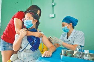 中國疫苗混打加強針 獲批臨床試驗