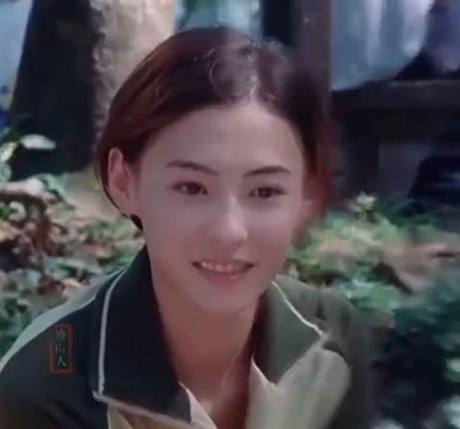 張柏芝當年在《忘不了》中展現精湛演技,也獲得金像獎女主角肯定。(圖/ 摘自張柏芝IG)