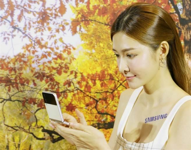 三星發表Galaxy Z Flip3 5G與Galaxy Z Fold3 5G 支援防水更耐用