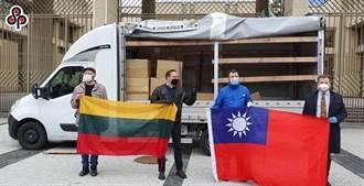 立陶宛駐陸大使:中方已要求離開 隔離期滿就走人