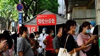 疫情不退 江蘇省領導班子齊聚揚州指揮抗疫