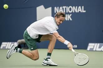 《時來運轉》運彩報報-加拿大大師賽誰出線 網球新世代天王對決