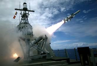 陸研究美海軍分散式殺傷 點名這款軍艦為關鍵戰力