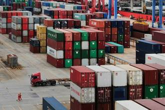 中美海運價格再創歷史新高 每櫃超2萬美元 陸企一箱難求