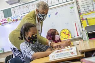開全美先河 加州要求所有老師接種新冠疫苗