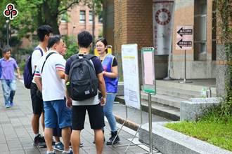 面對2030雙語國家政策 全民英檢20歲以上考生增2成
