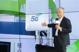 亞太電信衝刺5G 共頻共網啟動