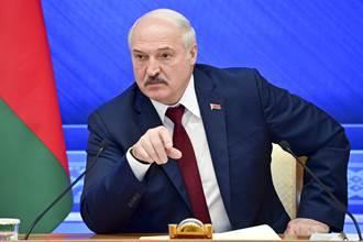 回敬華府制裁 白俄羅斯要求美減少大使館人員