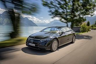 Mercedes-Benz擴張C2X功能 2016年開始生產車型均能受惠
