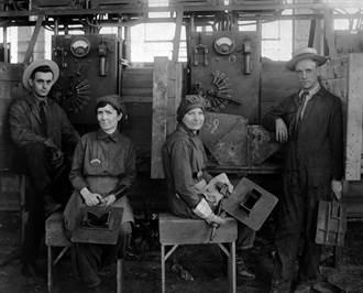 照亮美國勞工史的一段黑暗篇章