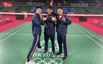 奧運英雄的願望》李洋:希望更多人看到 還在為夢想堅持的選手…打造台灣成體育強國!林育信:做這些事才能翻轉